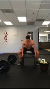 Sumo Deadlifting for Lower Back